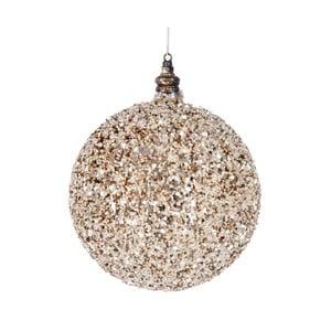 Bombka Glitter Ball M