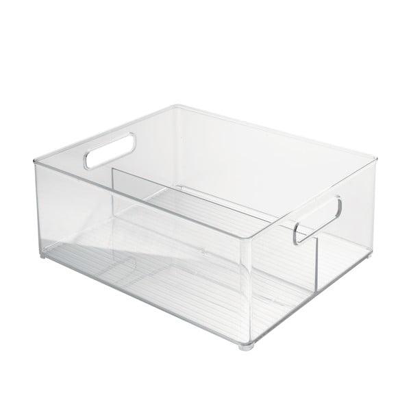 Pojemnik do lodówki Fridge, 30x37x15 cm