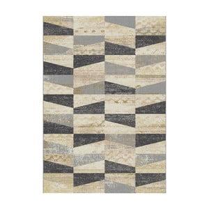 Szaro-beżowy dywan Universal Fusion, 60x120cm