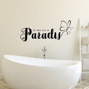 Naklejka Fanastick Un Petit Coin De Paradis