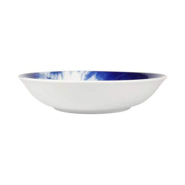 Komplet 6 talerzy na zupę Flume