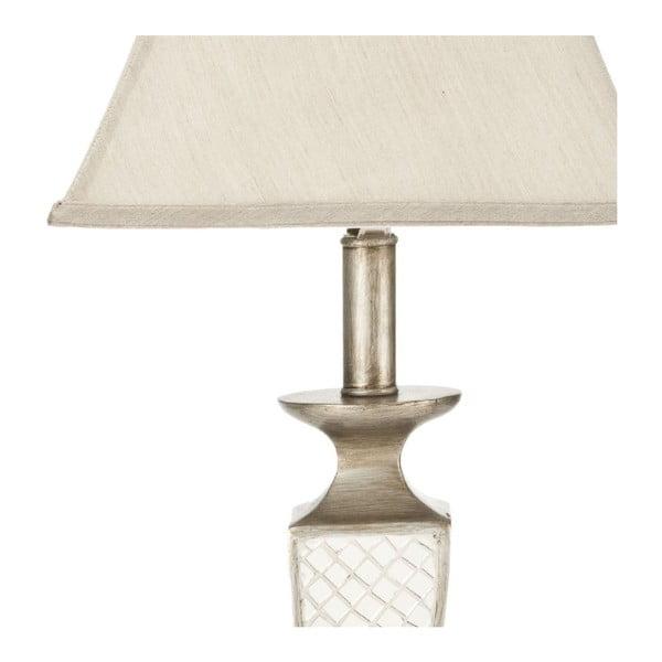 Zestaw 2 lamp stołowych Safavieh Edith