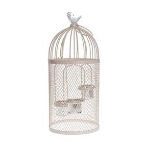 Świecznik Tealight Cage