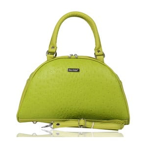 Torebka Dara bags Art Deco Bell Lime