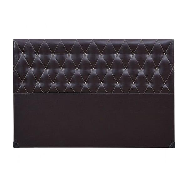 Zagłówek łóżka Gold Black, 102x120 cm