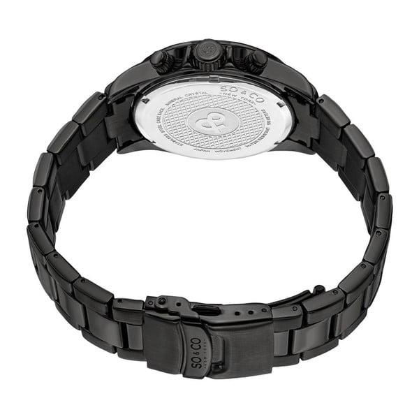 Zegarek męski Monticello Black