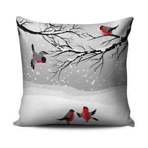 Poszewka na poduszkę Christmas V45, 45x45 cm