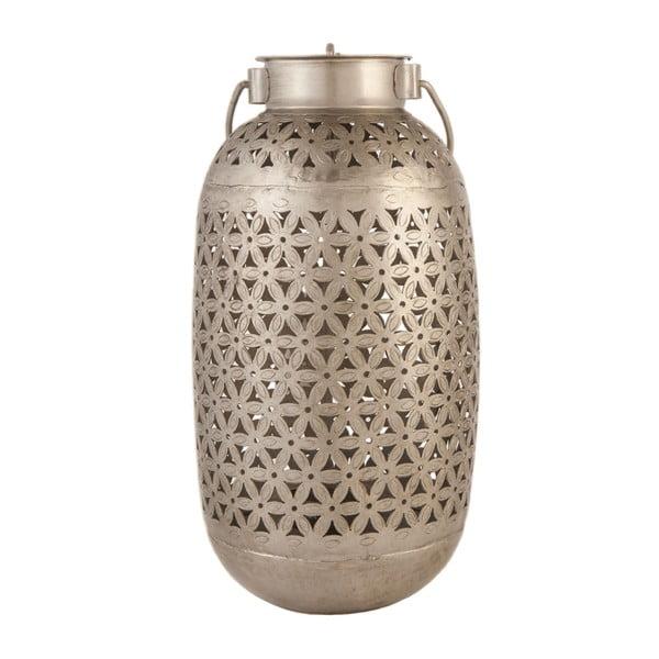 Lampion Silver Clayre, 26 cm