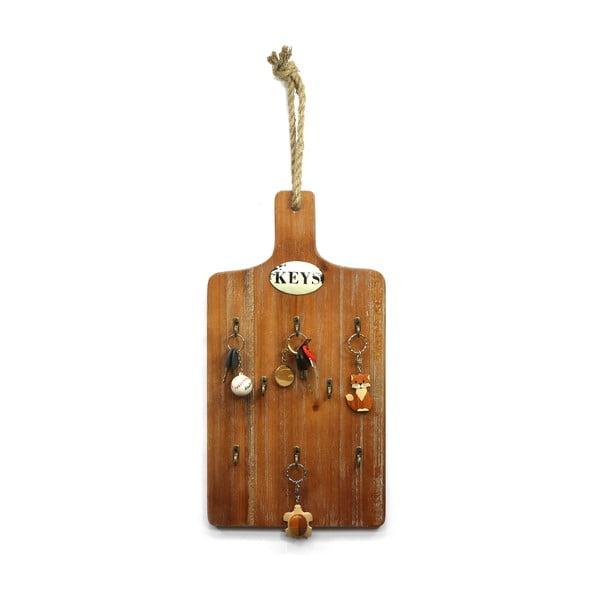 Wieszak na klucze Tagliere