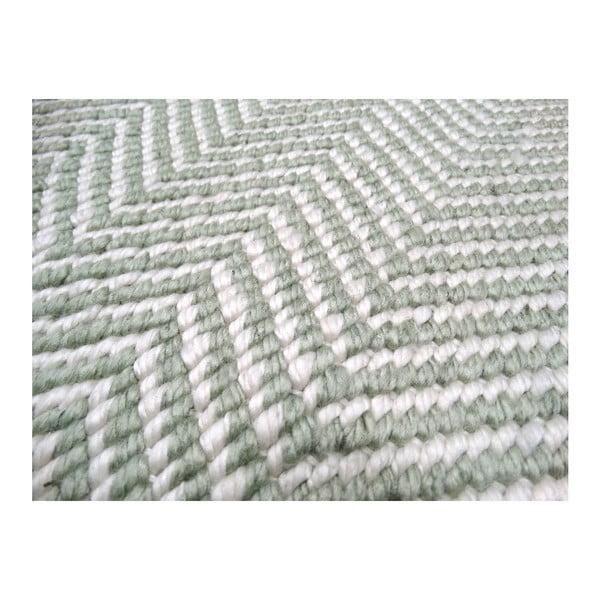 Dywan Spring 100 Green, 80x150 cm