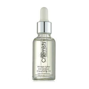 Oczyszczający olejek przeciwzmarszczkowy Skin Chemists Wrinkle Killer, 30 ml