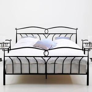 Rama łóżka Line Metall, 200x190 cm