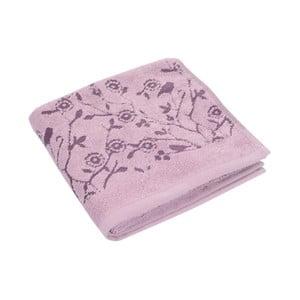 Ręcznik Antenne Lilas, 50x90 cm