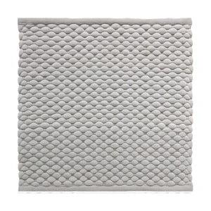 Dywanik łazienkowy Maks Grey, 60x60 cm