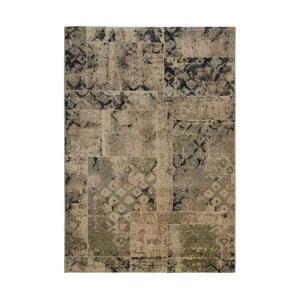 Dywan Galata 32647A Beige/Green, 120x170 cm