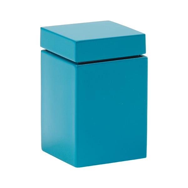 Pojemnik kosmetyczny Taco, niebieski