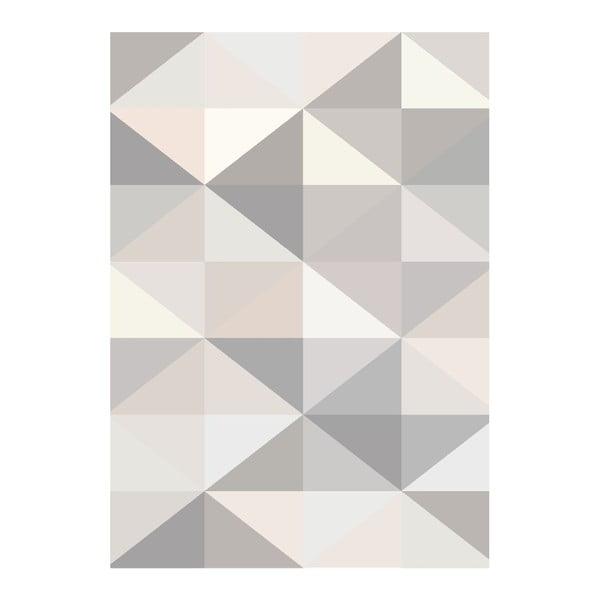 Plakat Grey Love, A3