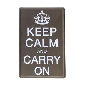 Tablica Carry On, 20x30 cm