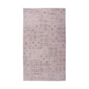 Fioletowy dywan Floorist Mosaic Purple, 140x200 cm