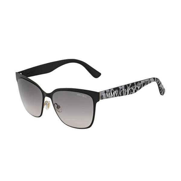 Okulary przeciwsłoneczne Jimmy Choo Keira Black