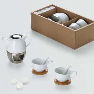 Podarunkowy zestaw do herbaty Altea