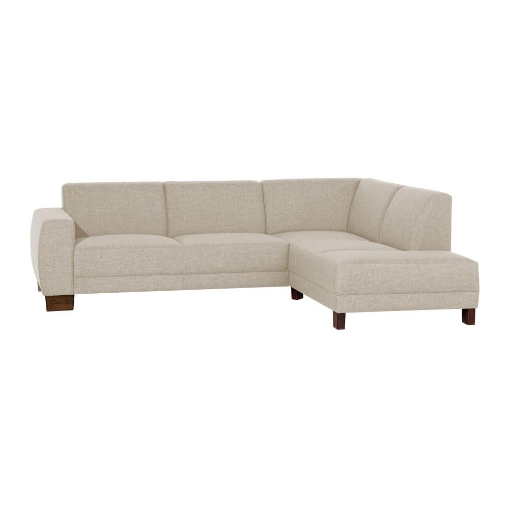 kremowa sofa naro na prawostronna max winzer blackpool. Black Bedroom Furniture Sets. Home Design Ideas