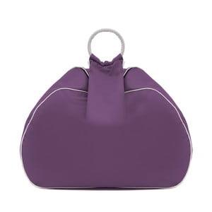Worek do siedzenia Vivonia Outdoor Purple/Silver