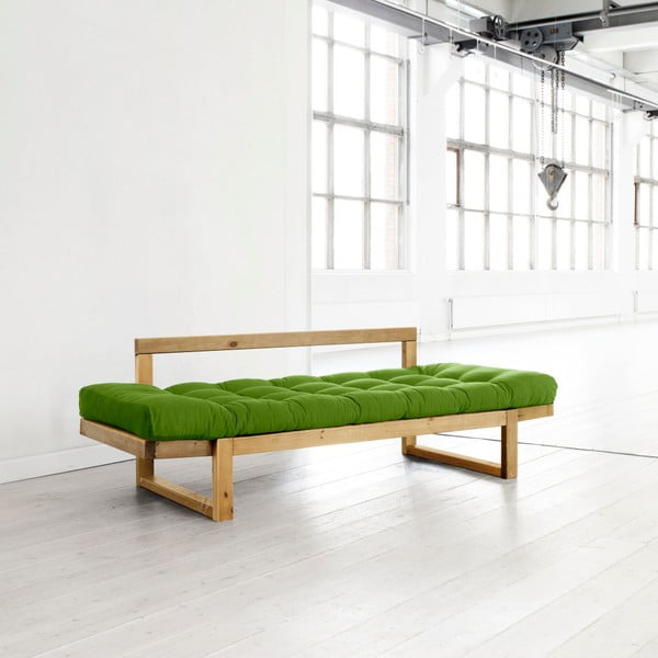 Sofa Karup Edge Honey/Lime