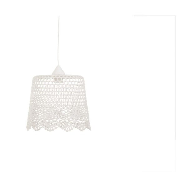 Lampa sufitowa Cotton Lace, 27x24x27 cm
