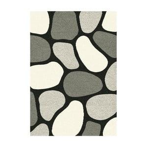 Szaro-beżowy dywan Universal Milano, 160x230 cm