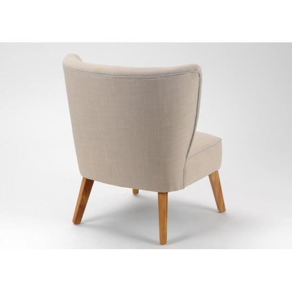 Fotel Style Beige