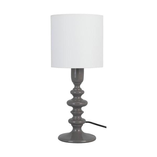 Lampa stołowa Seventies Taupe