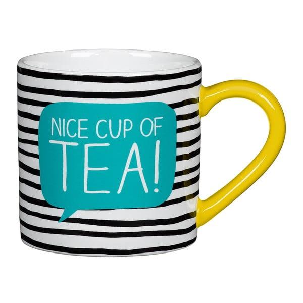 Kubek Happy Jackson Nice Cup Of Tea