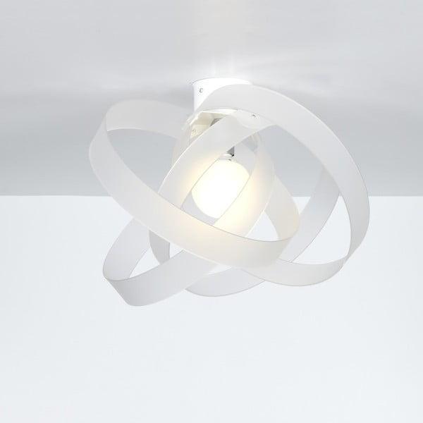 Lampa sufitowa Nuvola Emporium, transparentna