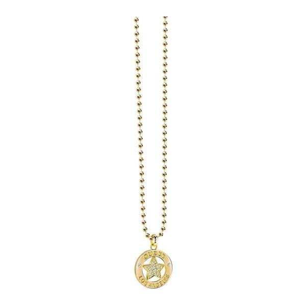 Naszyjnik Guess 1606 Gold