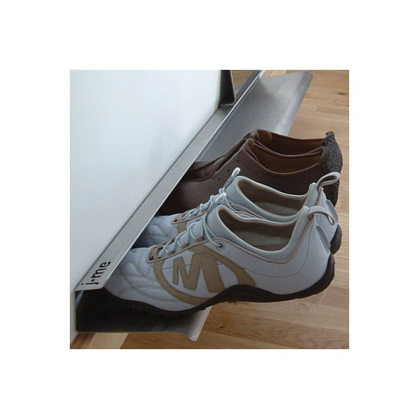 Półka na buty J-ME Shoe Rack, nierdzewna, 70 cm