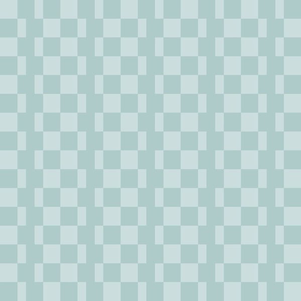 Tapeta Retrosquare Pastelgreen