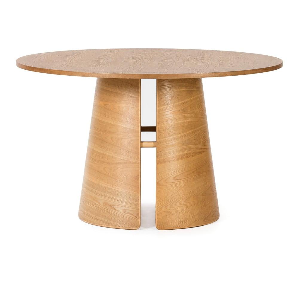 Okrągły stół Teulat Cep, ø 137 cm