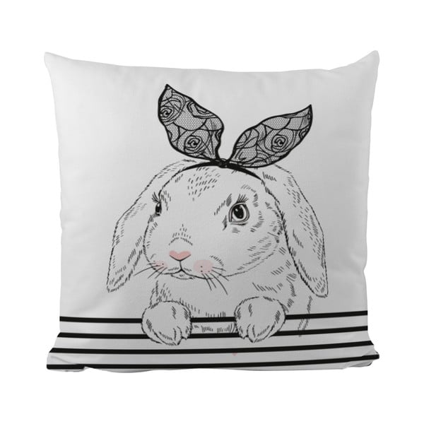Poduszka Butter Kings Bunny Girl