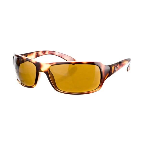 Okulary przeciwsłoneczne (unisex) Ray-Ban 4075 Havana 61 mm