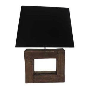 Lampa stołowa Wood Bianco