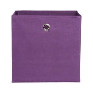 Fioletowe pudełko Intertrade Alfa