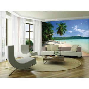 Tapeta Dream Beach, 315x232 cm
