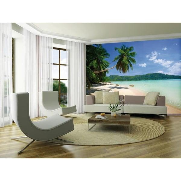 Tapeta Dream Beach, 315x232 cm