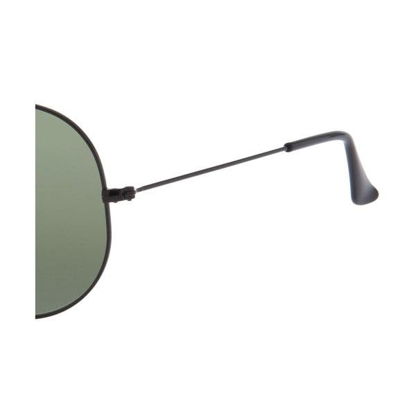 Męskie okulary przeciwsłoneczne Ray-Ban 3029 Black