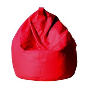 Czerwony worek do siedzenia 13Casa Dea