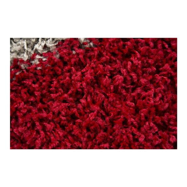 Czerwony dywan Andes, 120x170 cm