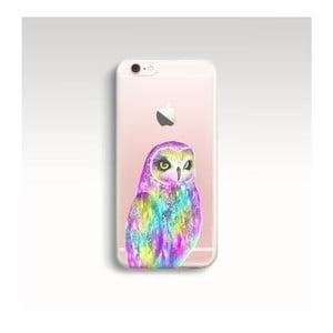 Etui na telefon Owl na iPhone 6/6S
