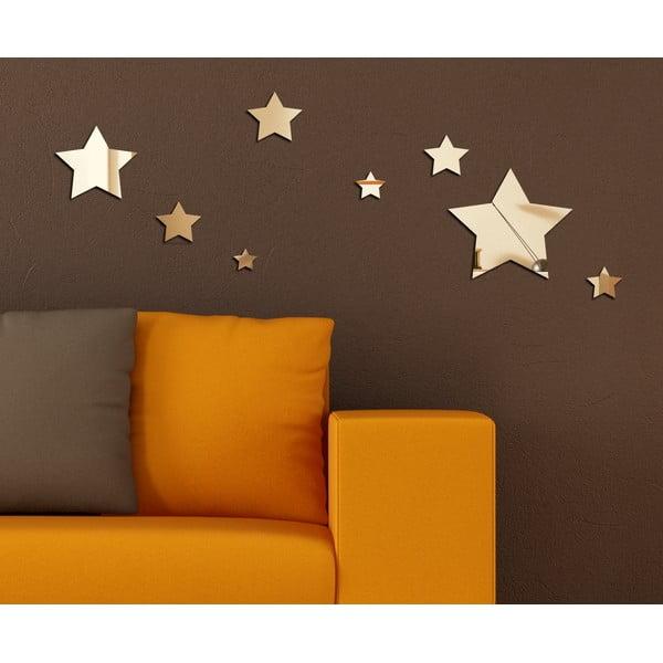 Lustro dekoracyjne Gwiazdy
