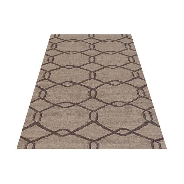 Ręcznie tkany dywan Kilim D no.817, 120x180 cm